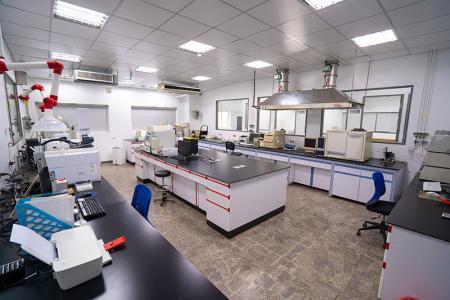 Innovationslabor für Forschung und Entwicklung