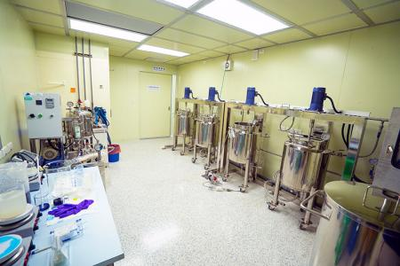 DIA Laboratory