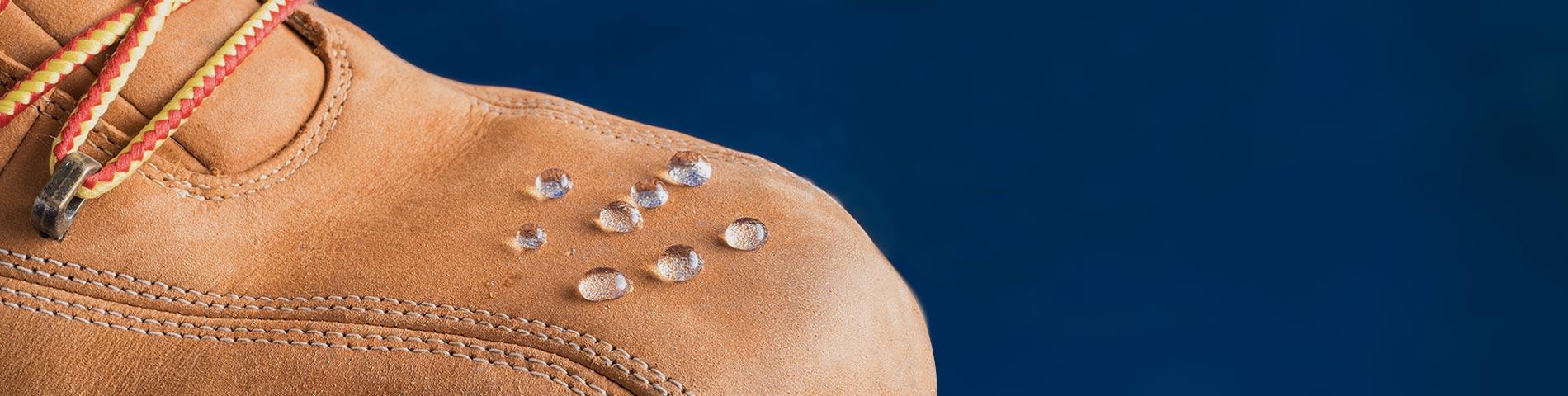 Schlüsselleistung Leder Produkte
