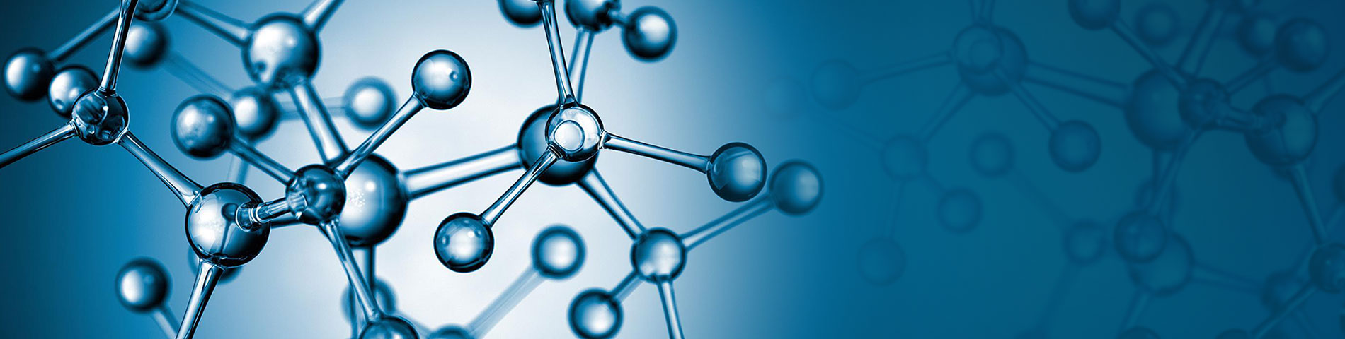 40 Years of Expertise in Specialty Chemicals