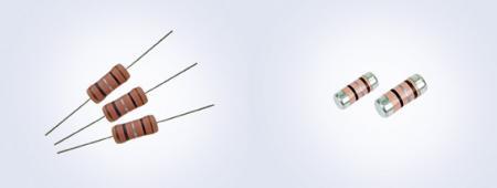 電流センス抵抗 - Current sense resistors