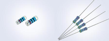 Fusible Resistor - Fusible resistors