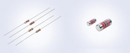 高電圧抵抗器 - High voltage resistors