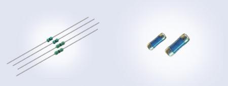 Jumper resistors