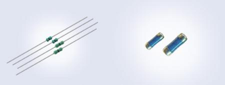 Jumper Resistor - Jumper resistors