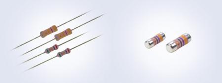 高稳定电阻 - 高穩定電阻