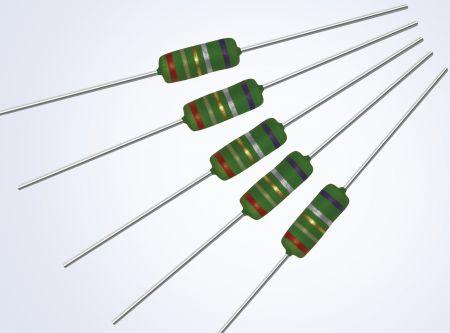Anti-Surge Wire Wound Fast-Fuse Resistors - SWAT - Anti-Surge Wirewound Fast Fuse Resistor