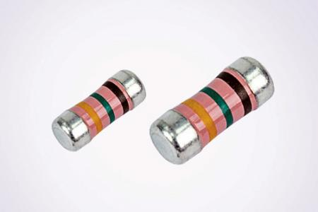 Automotive IGBT Gate-Widerstand - Gate resistor of IGBT driver on Electric Vehicle