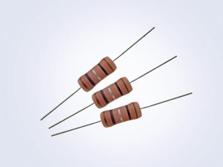 Current Sense Resistor, Through Hole Resistor