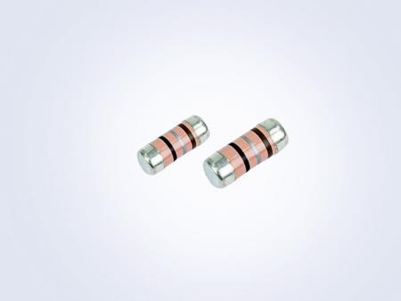 电流感测(采样)晶圆电阻- CSM - 電流感測晶圓電阻(SMD)
