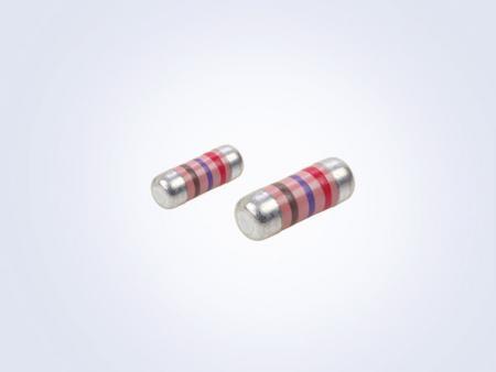 功率型晶圆电阻- EFP - 功率型晶圓電阻
