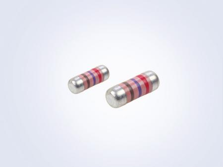 Enhanced Film Power MELF Resistor - EFP - Power MELF Resistor