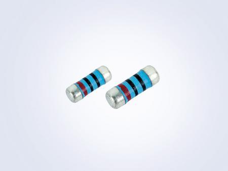 可熔断晶圆电阻- FM - 保險絲貼片電阻