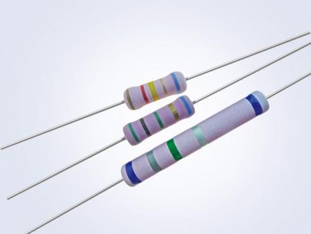 高電圧固定抵抗器-HVR - High Voltage Resistor, Fixed Resistor