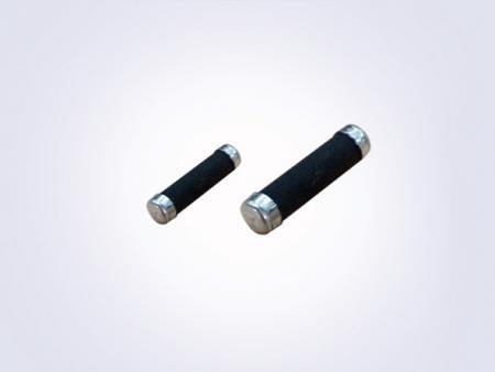 巻線型点火ノイズ抑制抵抗器-ISW - Ignition Noise Suppression Resistor (Wirewound )