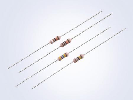 中電圧抵抗器-MVR - High Voltage Resistor, Fixed resistor