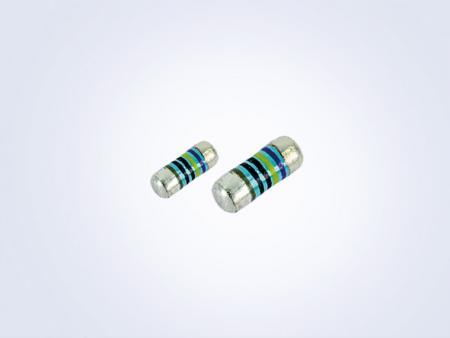 Vehicle Grade Metal Film MELF Precision Resistor - MMP(V) - High Precision Resistor, Vehicle Grade