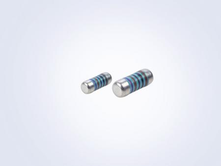 Metal Film MELF Precision Resistor - MMP - High Precision Resistor, SMD