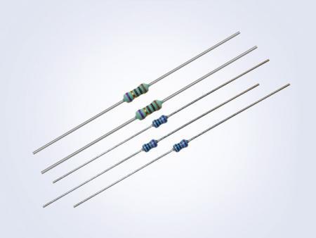 Metal Film Precision Resistor - MP - Professional Metal Film Axial Resistors