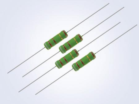 パワーシンク抵抗-PSR - Anti-surge Resistor, Through Hole