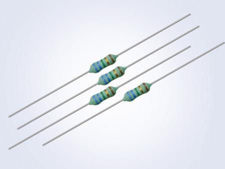 Professional Metal Film Axial Resistor - PMA - High precision resistor ; thin film resistor