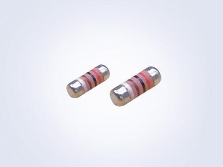Pulse Load High Voltage MELF Resister - PVM - Anti-surge resistor ; High pulse load resistor