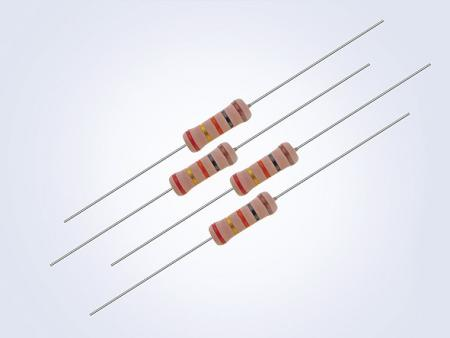 Pulse Protective Resistor - PPR - Protective Resistor, High pulse load