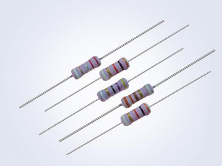 大功率電阻,精密電阻,抗突波電阻