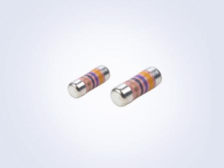 Stabilized Film Power MELF Resistor - SFP - Stabilized Film Power MELF Resistors