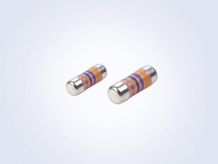 Stabilized Film Power MELF Resistor