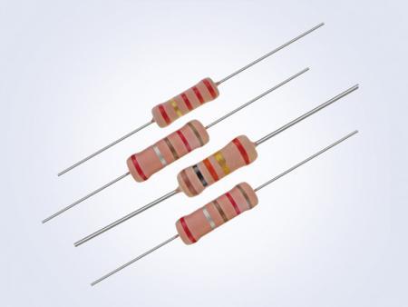 Surge Safety Resistor - SSR - High pulse load resistor