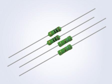 Wirewound Resistor, Through Hole