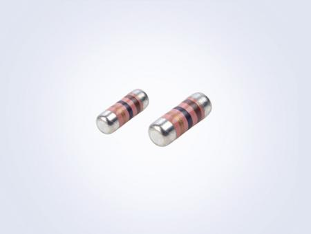 Vehicle Grade Surge Resistant MELF Resistor - SRM - Anti-surge resistor ; High pulse load resistor