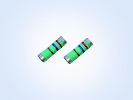 膜型瓷精晶圆电阻1W 1Kohm 5%