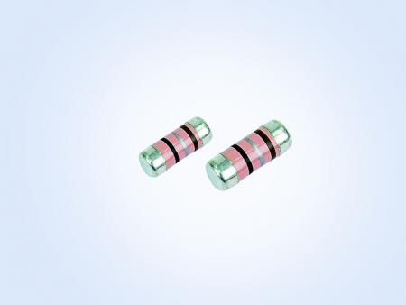 Current Sense MELF Resistor 0.5W 0R05ohm 1% 100PPM