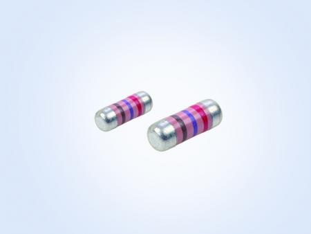 Enhanced Film Power MELF Resistor 0.5W 0.51ohm 1%
