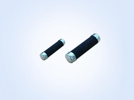 Ignition Noise Suppression Resistor (Ceramic Film Composite Type)  0.5W 1Kohm 10%