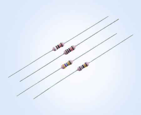 Medium Voltage Resistor 0.25W 100Kohm 1%