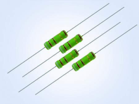 Power Shink Resistor 6W 1ohm 5%
