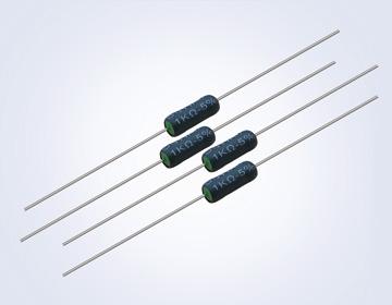 優れたアンチサージ巻線軸方向抵抗器-SSWA