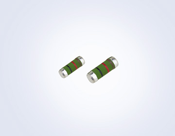 Anti-Surge Wire Wound Fast-Fuse MELF Resistor - SWMT