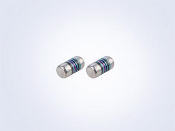 Pellicola metallica per veicoli MELF resistor - MM102