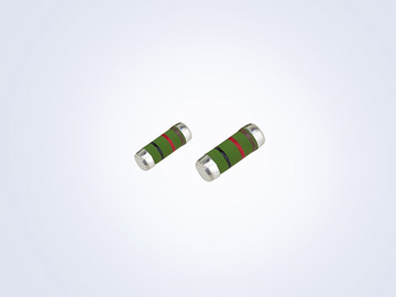 Anti-Surge-Drahtgewickelt MELF resistor - SWM