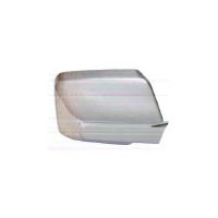 Ford Expedition Plastic Chrome Mirror Covers - 07-14 FORD EXPEDITION