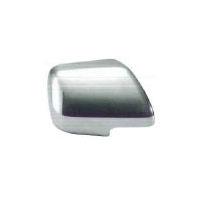 Ford Escape Plastic Chrome Mirror Covers - 08-12 FORD ESCAPE