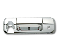 Tailgate Handle Covers