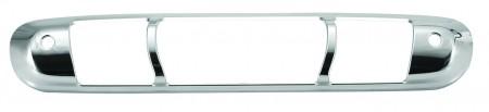 Chevrolet Silverado Üçüncü Fren Lambası Kapağı - 07-13 SILVERADO 1500  07-14 SILVERADO 2500/3500