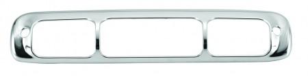 Chevrolet Silverado Üçüncü Fren Lambası Kapağı - 03-06 SILVERADO