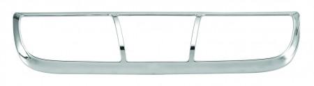 シボレーシルバラードサードブレーキライトカバー - 14-15 SILVERADO 1500 15-ON SILVERADO 2500/3500