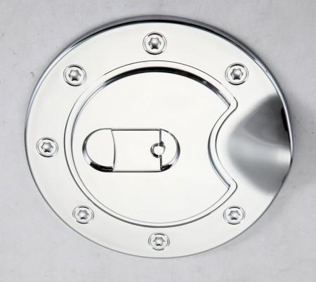 Penutup Pintu Gas Chrome Envoy GMC - 02-06 TRAIL BLAZER 02-06 GMC ENVOY